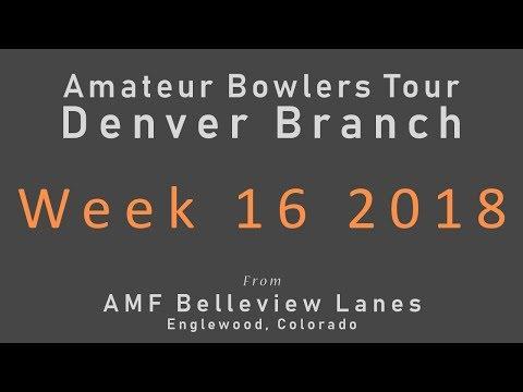 Denver ABT - Week 16 2018 Finals - April 22