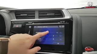 Gambar cover (Cài đặt) System xe Honda Jazz 1.5CVT bản RS