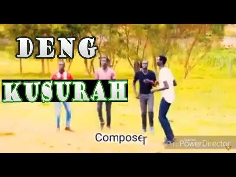 Dinka traditional dancers. Eldoret Dancers. Song by Deng Kusara