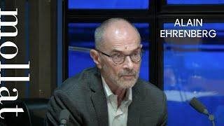 Alain Ehrenberg - La mécanique des passions : cerveau, comportement, société