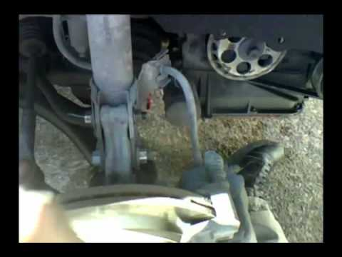 How To Install Camber Kit Youtube