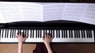 使用楽譜;ぷりんと楽譜・中級、 2016年5月1日 録画、 5月2日、広告詐...