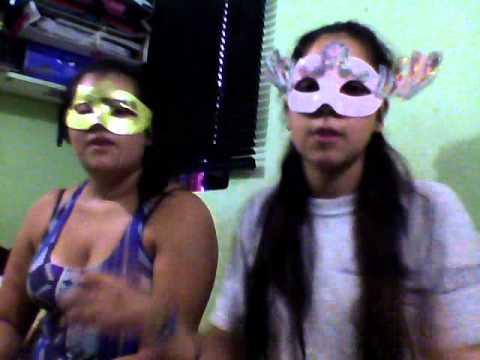 Electro (8) - Las Santurronas Morochas :)