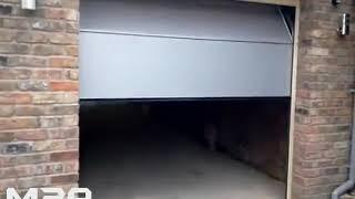 Автоматические гаражные ворота в Бресте и пригороде
