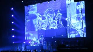 Black Sabbath Rat Salad plus Supernaut part and Drum solo St.Petersburg Russia 03.06.14
