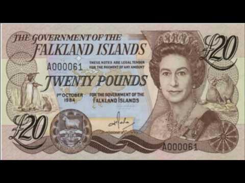 Фунт Фолклендских островов   Falkland Islands Pound