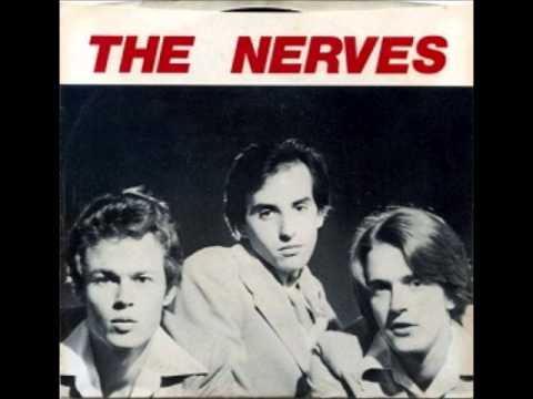 The Nerves - Working To Hard