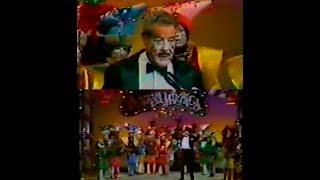 Nueva Milonga 1985 Despedida Canción de los Colores