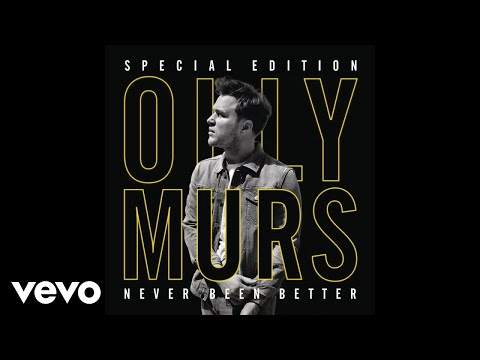 Olly Murs - Love Shouldn't Be This Hard (Audio)