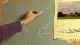 Preview | Pastel Landscape Course with Margaret Evans, Part 1