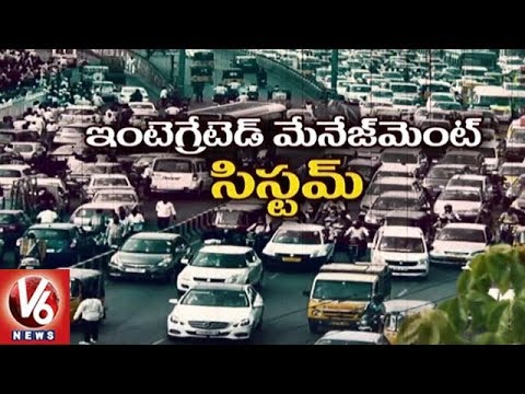 City Report | Hyderabad City Traffic Problems | Lea & Associates Survey | V6 News
