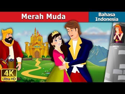 Merah Muda | Dongeng anak | Kartun anak | Dongeng Bahasa Indonesia