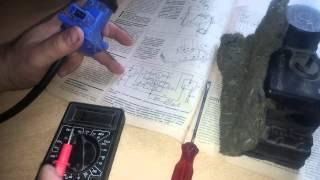 видео Своими руками #4 - Катушка зажигания и про потерю мощности на x16xel