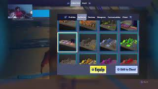 Fortnite sub for sub livestream//Level 87//1460+Wins( Giveaway @ 500 subs ) #subscribe
