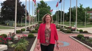 NWMSU | School of Health Science and Wellness | Physical Education | Dr. Jodie Leiss