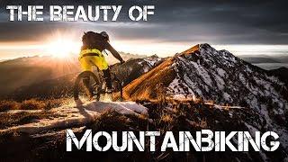 The Beauty Of Mountain Biking 2016 | 4K