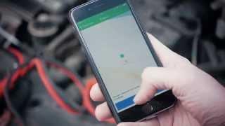 видео Электроника поможет водителю автомобиля избежать аварии....