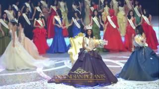 Achintya Nielsen Winner Miss Indonesia 2017