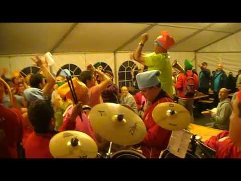OK Zou Banda - Magic in the Air/Aka Aleo - Festival Espalion 2017