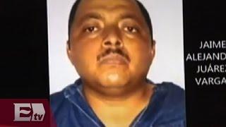 Cae banda de secuestradores en Atenco, Estado de México / Vianey Esquinca