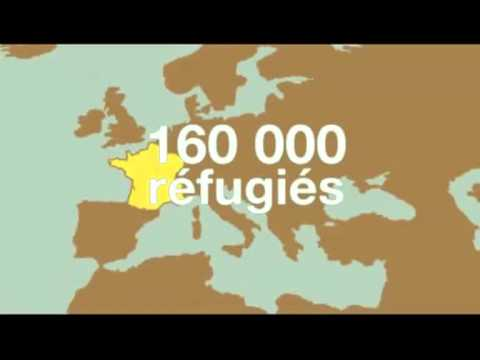 L'immigration en France - YouTube