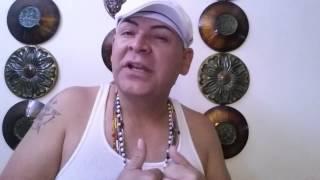 part 1 sancista brujo luis what is a sansista