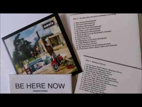Be Here Now ☼ Chasing The Sun Edition ~ Mustique Demos