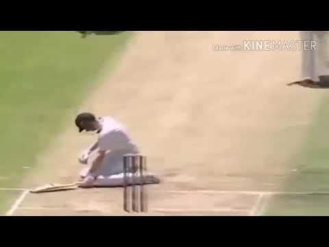 Adam Voges hit on head by bouncer full video | Relives Phil Hughes moment