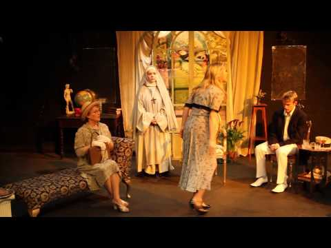 Ciprina Spizzirri London Debut as Catherine in Suddenly, Last Summer