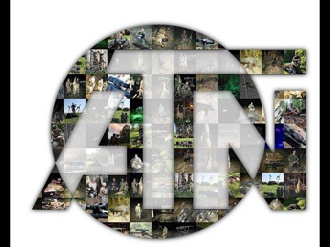 Spring Turkey Hunting with ATN X-Sight II HD Digital Rifle Scope with Full HD Camera