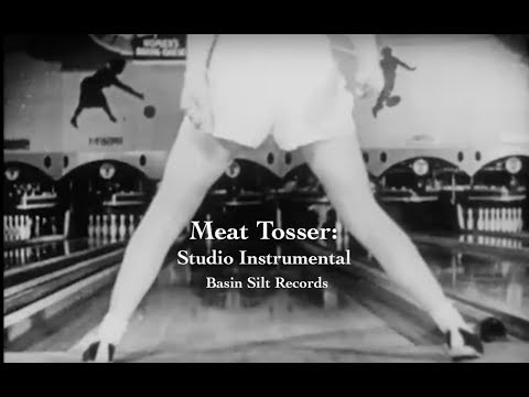 "Indie/Rock/Alternative Music - MEAT TOSSER - ""Instrumental"" (Studio Session)"