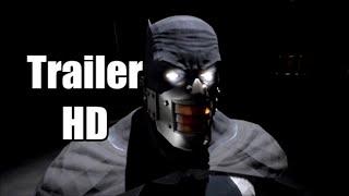 Justice League: Gods Among Us - Trailer 1 - SFM Animation
