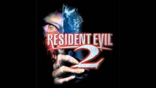 Resident Evil 2 Save Room Mp3