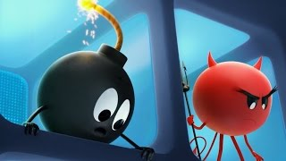 Emojis: La película - Trailer #2 Doblado Español Latino [HD]