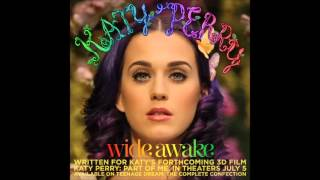 Katy Perry - Wide Awake (Jump Smokers Extended Mix) (Audio) (HQ)