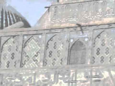 Tours-TV.com: Mausoleum of Khoja Ahmed Yasawi