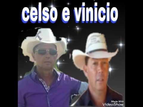 Celso e Vinício /  bebendo pra esquecer .!!!