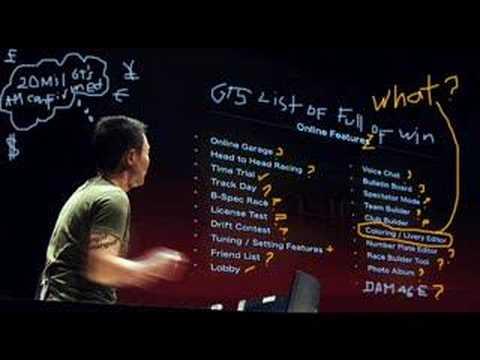GT5P Soundtrack: Weezer - Automatic (L.A. Riots Remix)