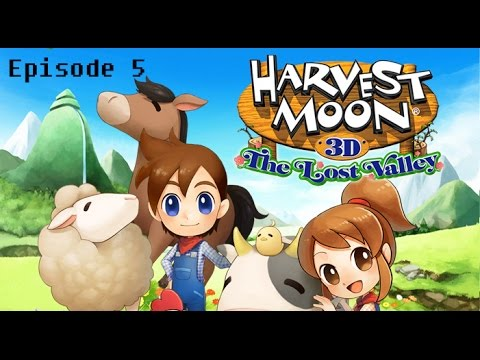harvest moon dating guide