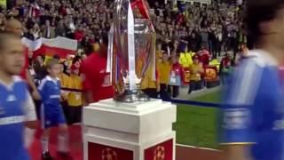 Chung kết cúp c1 2007/2008 MU 1 1 Chelsea ( Pen 6 5 )