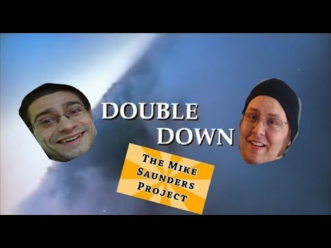 Mike and Jerry Review: Neil Breen's Double Down (2005)