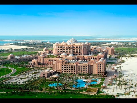 Top Tourist Attractions in Abu Dhabi (United Arab Emirates)