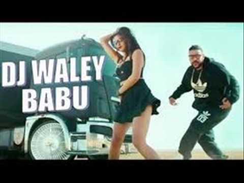 dj wale babu mix by dj bhai khan