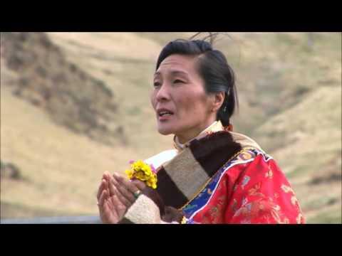 Dechen Shak-Dagsay - Amidaba Mantra