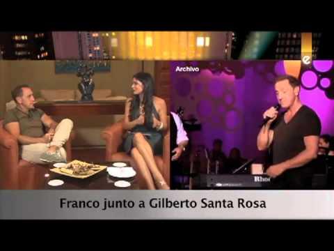 Escápate con Franco de Vita Primera parte (3/3)