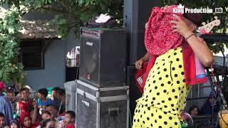 Aksi Topeng Cantik Wa Koplak - Arnika Jaya Live Desa Lurah Plumbon Cirebon