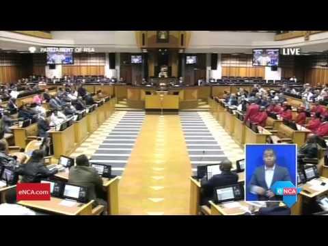We won't listen to Zuma, the criminal: Malema