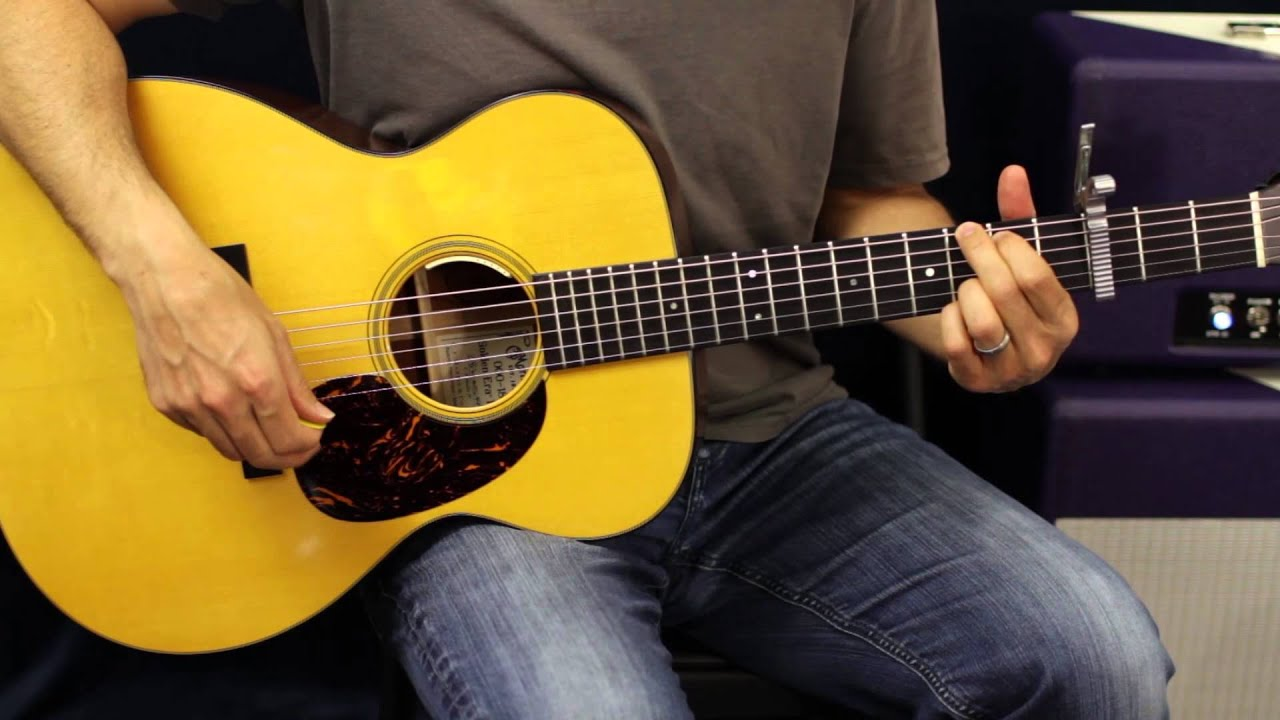 billy currington people are crazy how to play beginner acoustic guitar lesson youtube. Black Bedroom Furniture Sets. Home Design Ideas