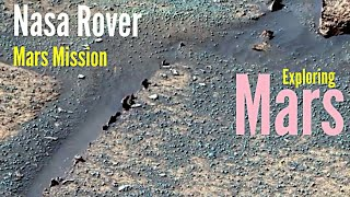 NASA Rover Complete Mars Mission