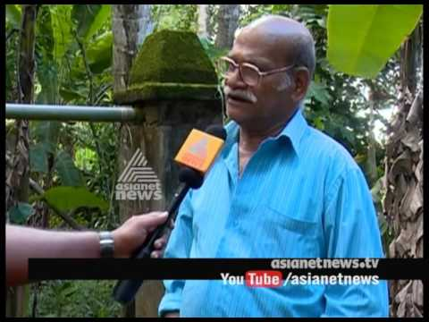 Tiruvalla Peringara natives are suffering due to not getting sufficient water